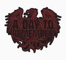 A Day To Remember Logo by AaronLaRose