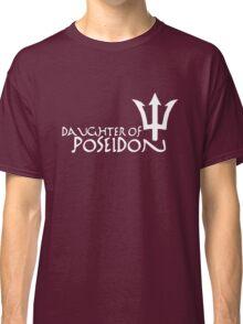 Daughter of Poseidon, in white Classic T-Shirt