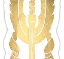 S.A.S Sticker