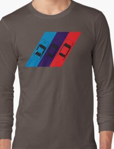///M Long Sleeve T-Shirt