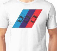 ///M Unisex T-Shirt