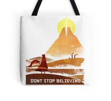 Journey - Don't Stop Believing  Tote Bag