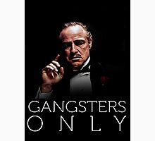 gangsters only (part 2) Unisex T-Shirt