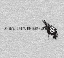 Let's Be Bad Guys. by TheProprLexicon