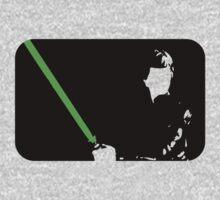 Star Wars - Luke Skywalker One Piece - Long Sleeve