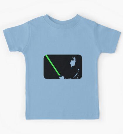 Star Wars - Luke Skywalker Kids Tee