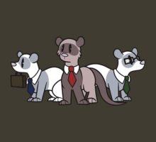 Business of Ferrets by karpetshark