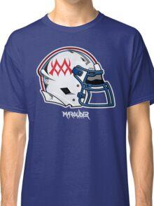 mw Helmet Classic T-Shirt