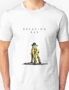 Walt and Jesse Breaking Bad 2 Unisex T-Shirt