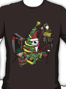 The Christmas Before Nightmare T-Shirt