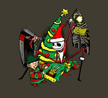 The Christmas Before Nightmare Unisex T-Shirt