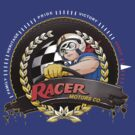 Racer Motors by teevstee