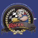 Racer Motors by teevstee
