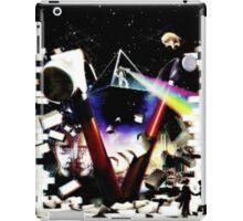 Pink Floyd iPad Case/Skin