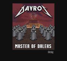 Davros - Master of Daleks! Unisex T-Shirt