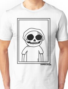 Rick and Morty - Zombie Morty Unisex T-Shirt