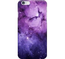 Iridescent Galaxy. iPhone Case/Skin
