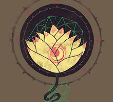 Lotus by Hector Mansilla