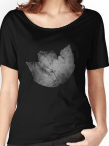 Leaf Women's Relaxed Fit T-Shirt