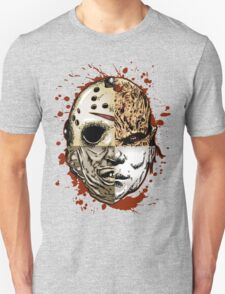 HORROR MASHUP T-Shirt