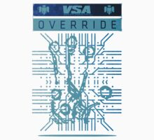 Killzone - Vekta Override by Adam Angold