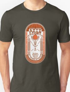 Aziz Light-The Divine Brew-alternate T-Shirt