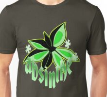 the green fairy. Unisex T-Shirt