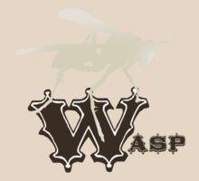wasp. by bristlybits