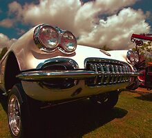 Looking Up Gasser by barkeypf