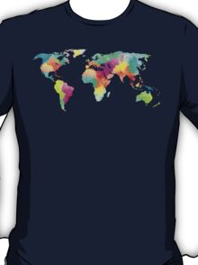 We are colorful T-Shirt