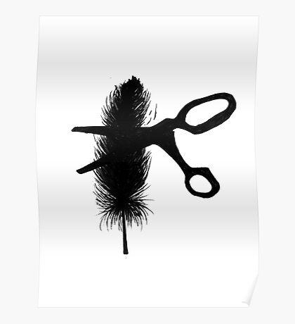 Snip, Gone Poster