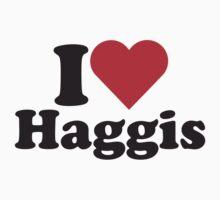 I Heart Love Scotland by HeartsLove