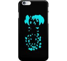 That's a alien bruv. iPhone Case/Skin