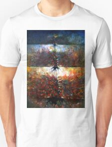 The Fire Of Forest -The Fire Of Heart T-Shirt