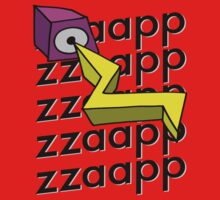 ZZAAPP Records! by Kris Keogh