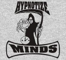 Hypnotize Mindz by maqcrisp