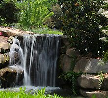 Small HVG Waterfall by PollyBrown