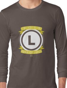 Year of Luigi Long Sleeve T-Shirt