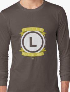 Year of Luigi T-Shirt