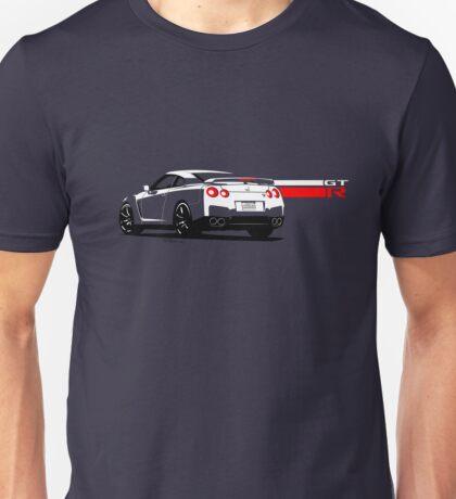 Nissan GT-R Unisex T-Shirt