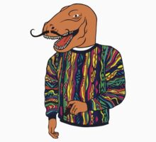 Sweater T-Rex by GrandSkyStudios