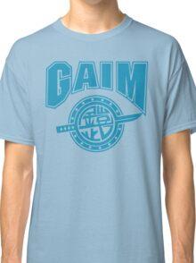 Gaim Crew (light blue) Classic T-Shirt
