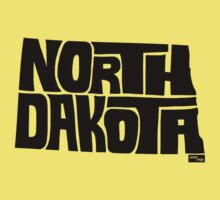 North Dakota State Type 1 by seanings