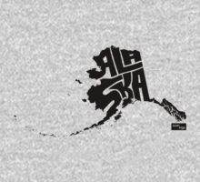 Alaska State Type 2 by seanings