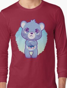 Grumpy bear Long Sleeve T-Shirt