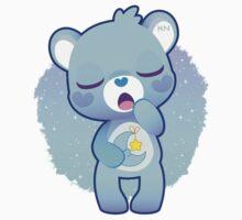 bedtime bear T-Shirt