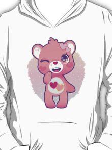 Love-a-lot bear T-Shirt