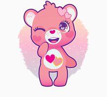 Love-a-lot bear Unisex T-Shirt