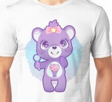 Share bear Unisex T-Shirt