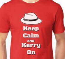 Kerry On Unisex T-Shirt